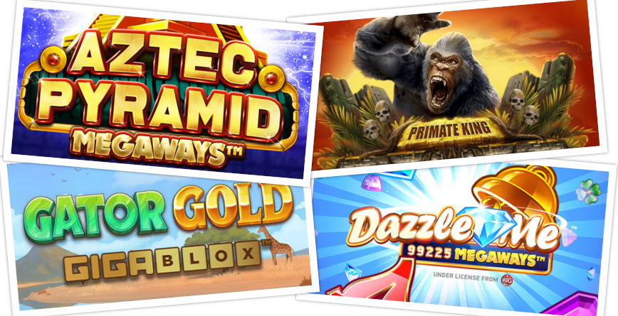 Play Primate King Slots For Fun and Money